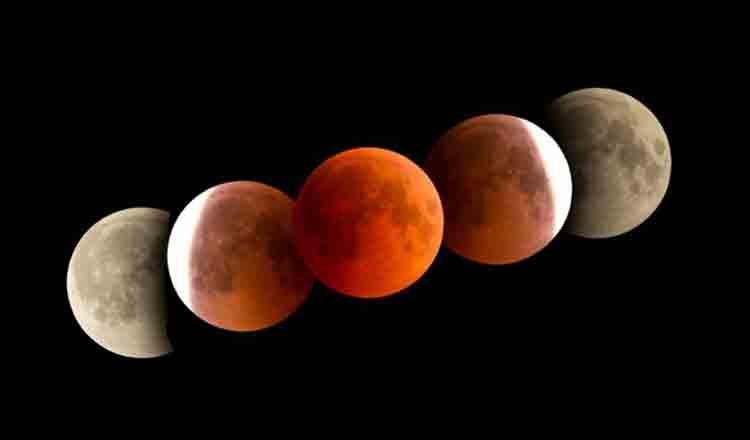 Ce NU este bine să faci în perioada 20-21 ianuarie, atunci când are loc Eclipsa Totală de Lună!