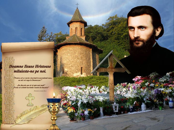 Sfaturile, de mare folos, ale părintelui Arsenie Boca pentru curățirea sufletului si pentru ajutor in toate