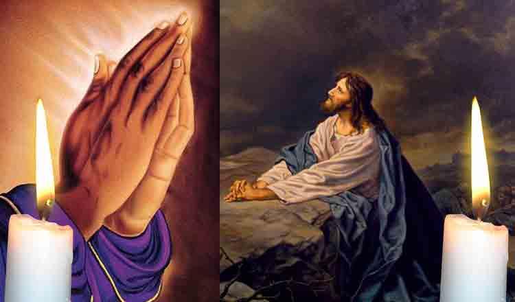 Citește această Rugăciune către Domnul nostru Iisus Hristos, grabnic ajutătoare la necaz!