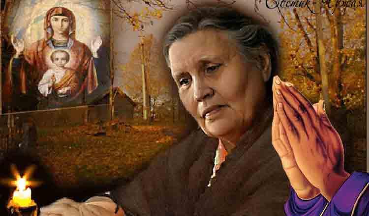 Rugăciunea rostită de mamă, pentru binele copiilor ei! Este mai puternică decât orice rugăciune!