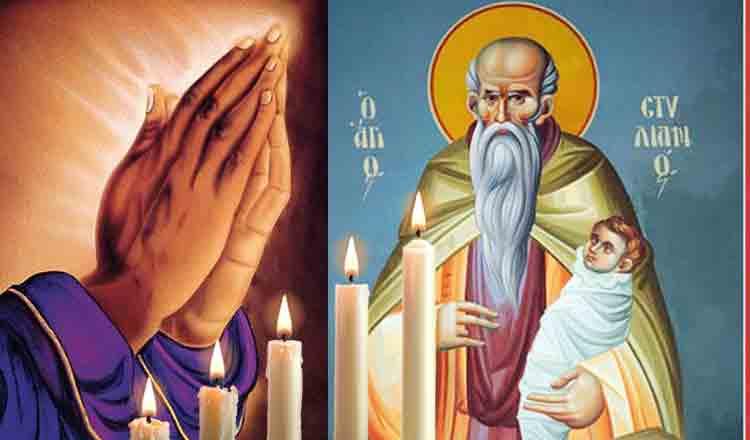 Rugăciunea către ocrotitorul copiilor, vă apără copiii de boli și necazuri!