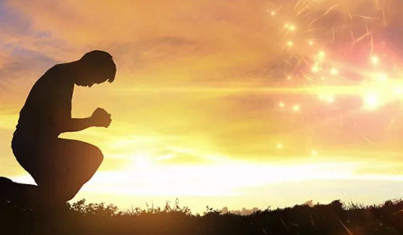 """Cum ne ajuta rugaciunea – """"Omul are nevoie de Dumnezeu asa cum are nevoie de oxigen.""""- Dr. Alexis Carrel"""
