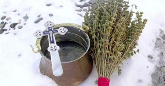 Boboteaza sau Botezul Domnului. Ce trebuie să faci pe 6 Ianuarie pentru a avea bunastare tot anul