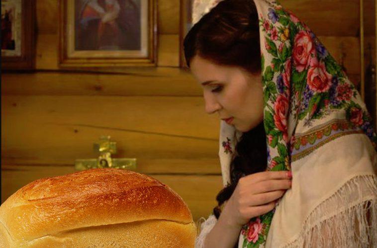 E dovedit! Proprietăţile miraculoase ale semnului crucii asupra mâncării! Ce se întâmplă, de fapt, când închini mâncarea! Arsenie Boca: Fă cruce pe tot ce mănânci și bei!