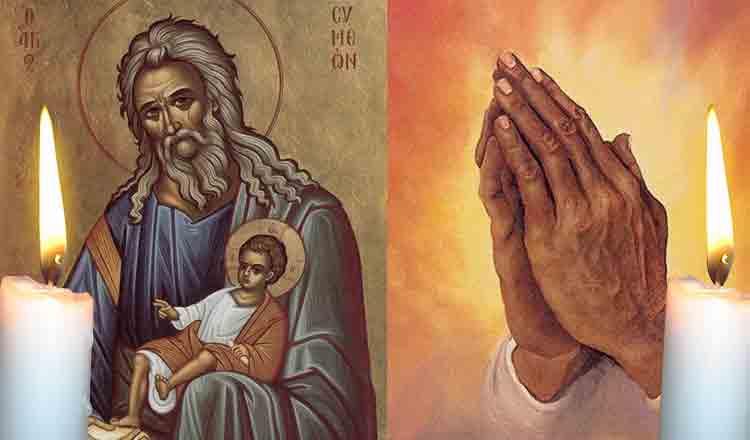 Citește azi Rugăciunea la Sfântul Simeon care te oprește de la faptele rele!
