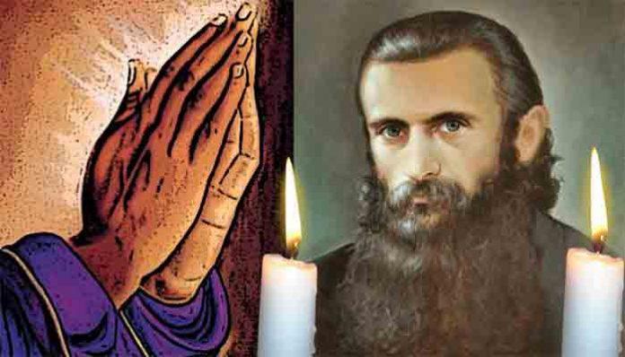 Cele 7 Rugăciuni ale Părintelui Arsenie Boca și zilele săptămânii în care se citesc