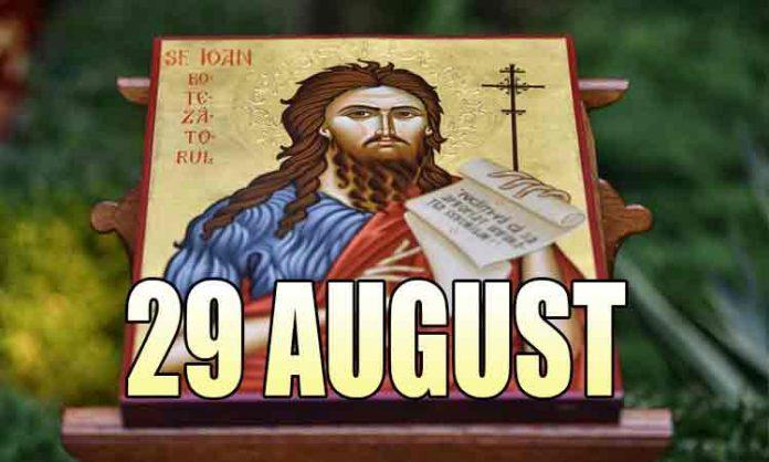 Astăzi e mare sărbătoare la CREȘTINI! Un singur lucru trebuie să respecți neapărat. Ai grijă să faci asta și o să fie bine pentru toata FAMILIA ta