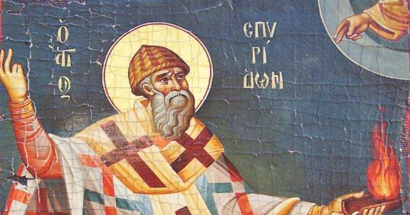Ce să faci azi, 12 decembrie, pentru spor, sănătate şi belşug! E ziua Sfântului care-şi părăseşte racla, mare făcător de minuni …