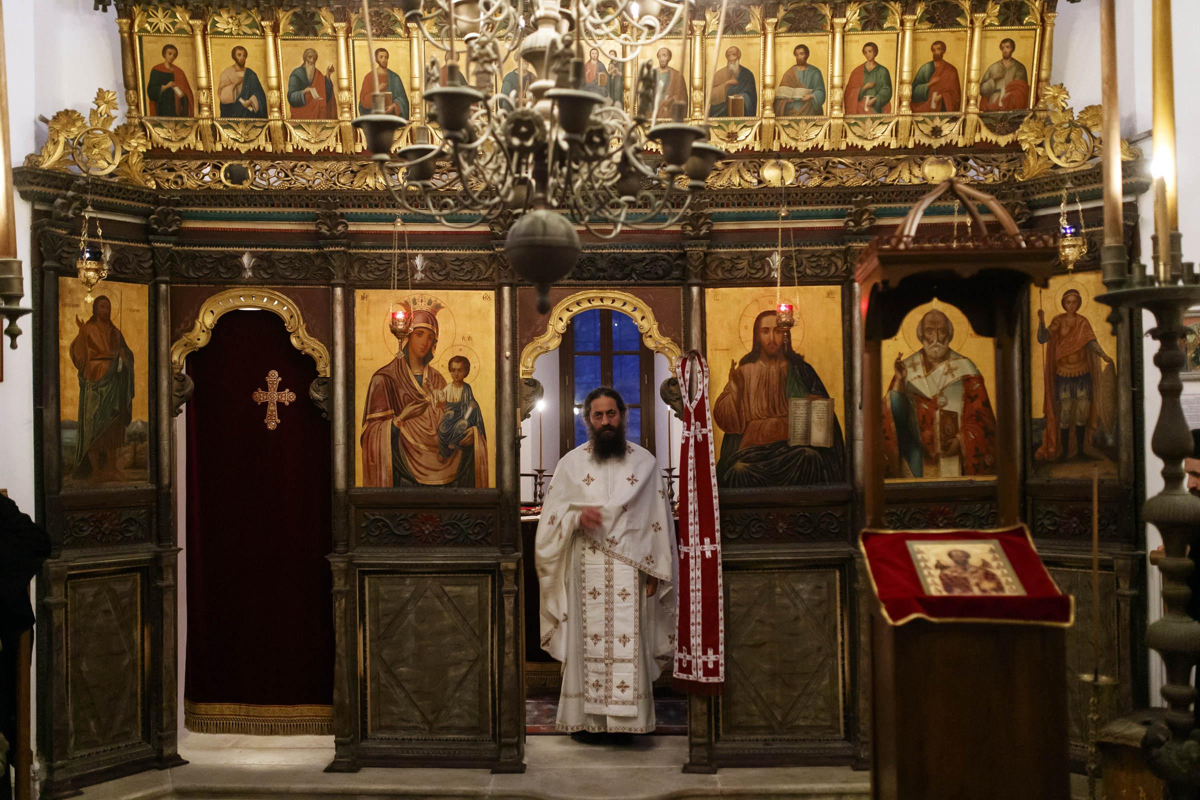 Ghidul Sfântului Nicolae cum să ne protejăm casele