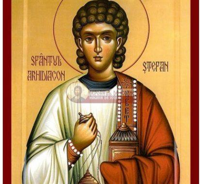 Superstiţii de Sfântul Ştefan