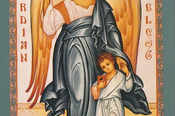 Rugăciune deosebit de puternică către Îngerul Păzitor al vieţii tale