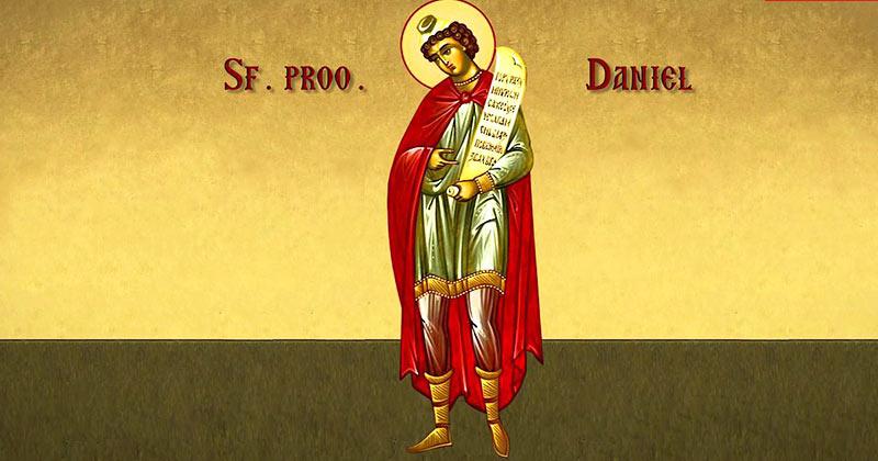 Rugăciune la Sfântul Prooroc mare, sărbătorit azi