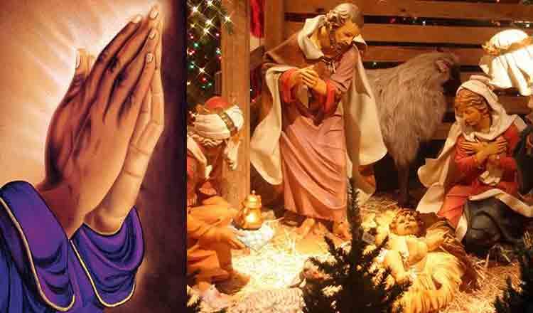 RUGĂCIUNE DE CRĂCIUN. Toată lumea ar trebui să o rostească pe 25 decembrie