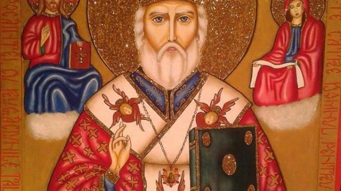 Minuni foarte mari aduce ziua de 6 decembrie! Cu speranță în inimă să-i spui și tu, Azi, așa, Sfântului Mare Ierarh Nicolae