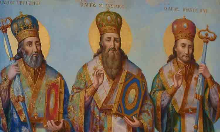 Sfintii Trei Ierarhi, 30 ianuarie. Traditii pe care trebuie sa le respecti in ultima sarbatoare a acestei luni. Ce nu e bine sa faci