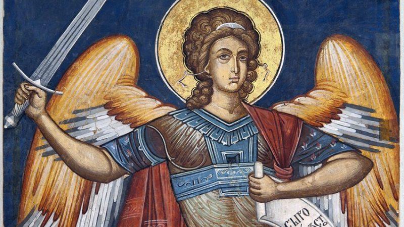 Calauzire zilnica Arhanghelul Mihail pe zodii, sambata 4 iulie. Mesajul si rugaciunea zilei
