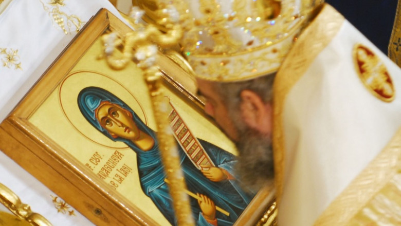 Sf. Parascheva, 14 Octombrie 2020. Traditii si obiceiuri
